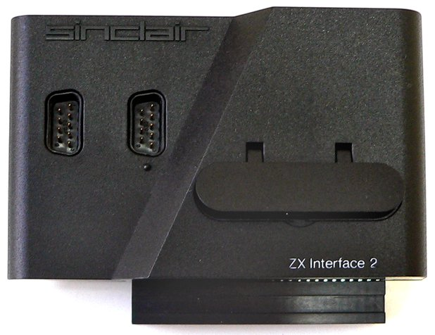 La ZX Interface 2